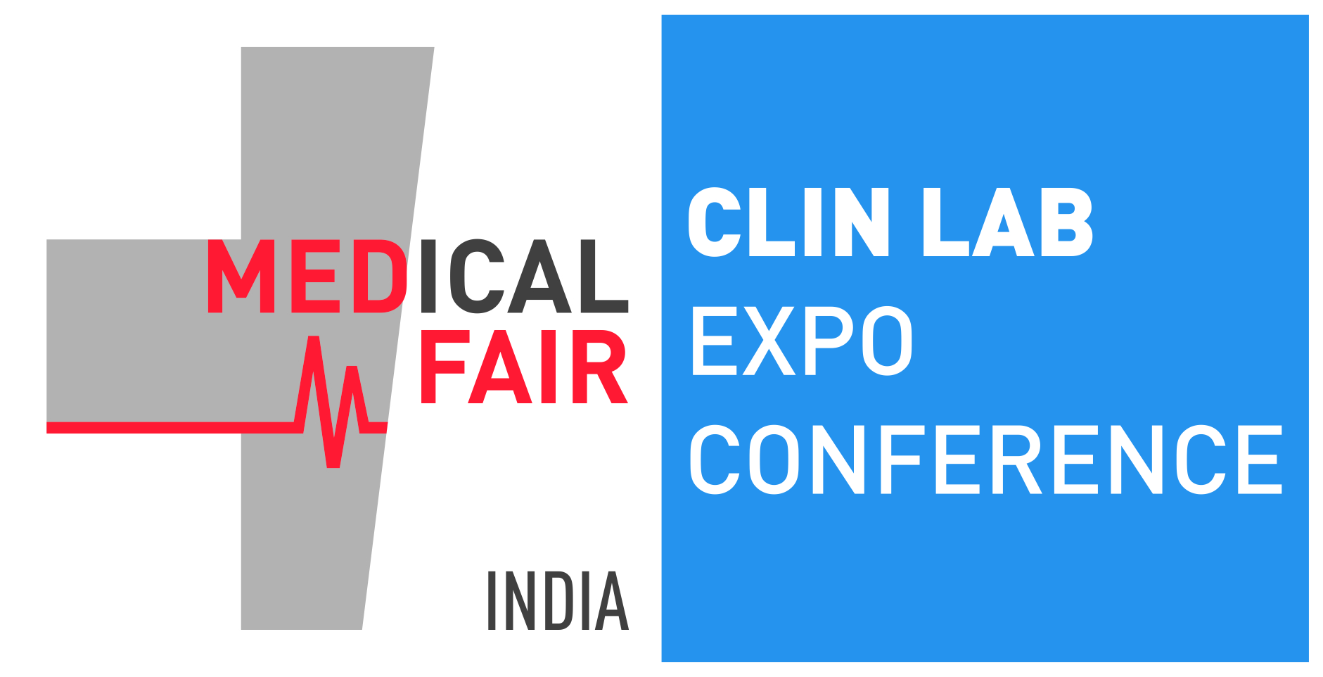 Medical Fair India – CLINLAB Conference 2019 – February 21st & 22nd